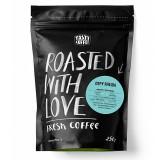 Кофе в зернах Tasty Coffee Перу Янеша (Тейсти Кофе Перу Янеша) 250 г, вакуумная упаковка