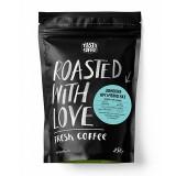 Кофе в зернах Tasty Coffee Эфиопия Иргачефф Нат (Тейсти Кофе Эфиопия Иргачефф Нат) 250 г, вакуумная упаковка