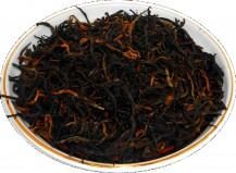 Чай черный Красный чай с земли Дянь (Дянь Хун), 500 г, крупнолистовой индийский чай