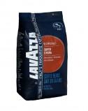 Кофе в зернах Lavazza Super Crema (Лавацца Супер Крема), 1кг, вакуумная упаковка
