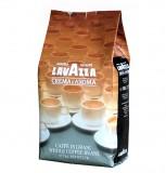 Кофе в зернах Lavazza Crema e Aroma (Лавацца Крема е Арома), 1кг, вакуумная упаковка
