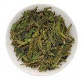 Чай зеленый Лунцзин Колодец дракона, 500 г, крупнолистовой зеленый чай