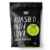 Кофе в зернах Tasty Coffee Бразилия Сантос (Тейсти Кофе Бразилия Сантос) 250 г, вакуумная упаковка