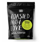 Кофе в зернах Tasty Coffee Доминикана Барахона (Тейсти Кофе Доминикана Барахона) 250 г, вакуумная упаковка