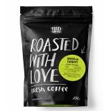 Кофе в зернах Tasty Coffee Кения АА Самбуру (Тейсти Кофе Кения АА Самбуру) 250 г, вакуумная упаковка