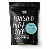Кофе в зернах Tasty Coffee Кения АБ (Тейсти Кофе Кения АБ) 250 г, вакуумная упаковка