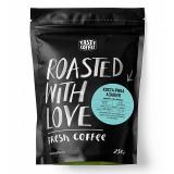 Кофе в зернах Tasty Coffee Коста-Рика Азалиа (Тейсти Кофе Коста-Рика Азалиа) 250 г, вакуумная упаковка
