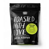 Кофе в зернах Tasty Coffee Коста-Рика Тарразу (Тейсти Кофе Коста-Рика Тарразу) 250 г, вакуумная упаковка