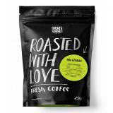 Кофе в зернах Tasty Coffee Ява Блаван (Тейсти Кофе Ява Блаван) 250 г, вакуумная упаковка