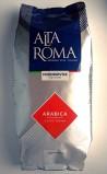 Кофе в зернах Alta Roma Arabica (Альта Рома Арабика) 1кг, вакуумная упаковка