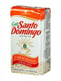 Кофе в зернах Santo Domingo Caracolillo (Санто Доминго Караколийо), 453 гр, вакуумная упаковка