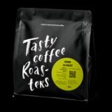 Кофе в зернах Tasty Coffee Кения АА Маунт (Тейсти Кофе Кения АА Маунт) 250 гр, вакуумная упаковка