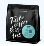 Кофе в зернах Tasty Coffee Мексика Чьяпас (Тейсти Кофе Мексика Чьяпас) 250 гр, вакуумная упаковка