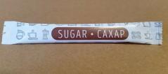 Порционный сахар в стиках